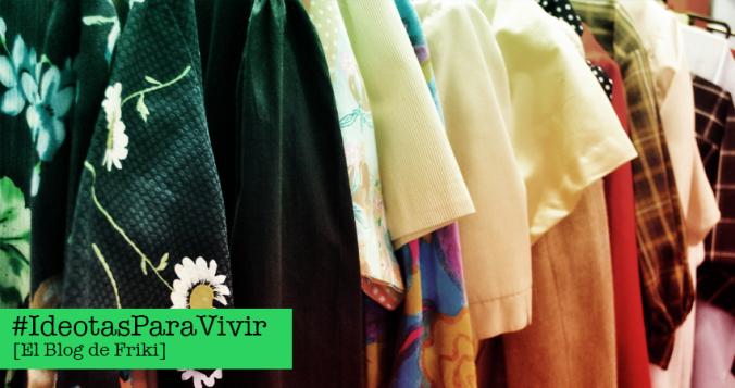 Cómo reciclar ropa vieja